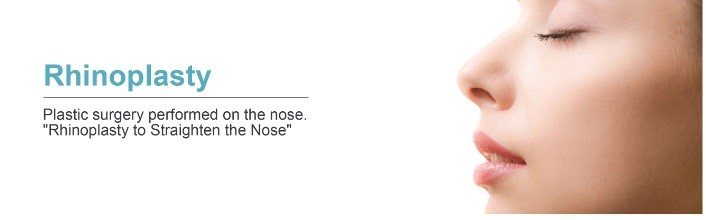 Benefits of Nose Surgery
