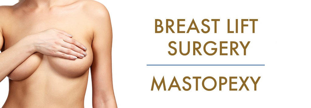 To Consider Before Undergoing Breast Lift Surgery