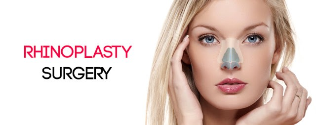 Types of Rhinoplasty Surgery